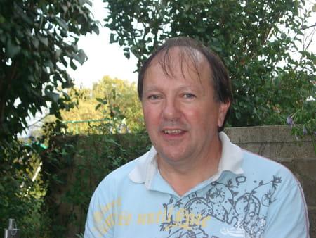 Michel sabourin 63 ans poitiers copains d 39 avant - College du jardin des plantes poitiers ...
