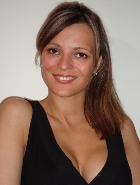 Aurore THOMAS