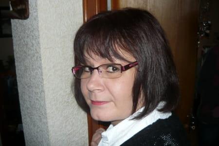 Annick Mahe