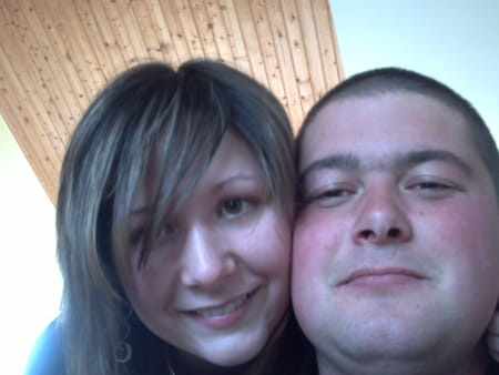 Charlène GUERIN, 31 ans (BOURGNEUF EN RETZ, CHATEAUBRIANT) - Copains ... 81335cf7f87