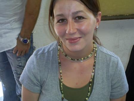 Sabrina Cartier