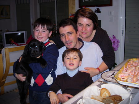 Sandrine daussy ribault 46 ans gouesnach quimper copains d 39 avant - Cabinet infirmier quimper ...