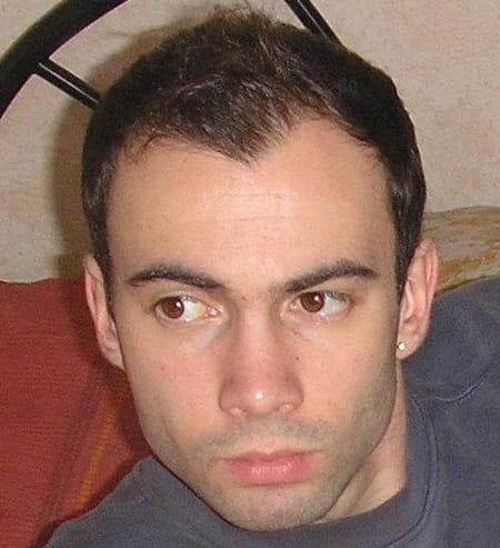 Johan Rodriguez