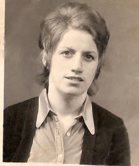 Jacqueline Michel Lefebvre...
