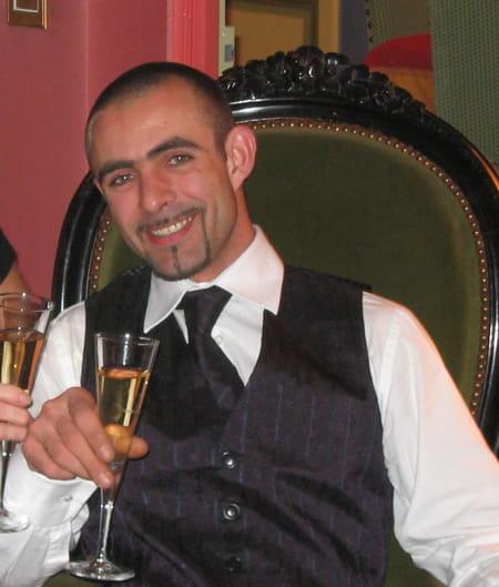 Jean amaury coste 38 ans pacy sur eure copains d 39 avant - Amaury prenom ...