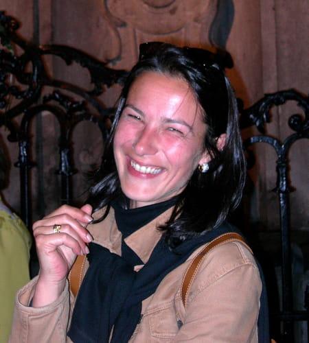 Valérie DELMOTTE, 47 ans (VALENCIENNES) - Copains d\'avant