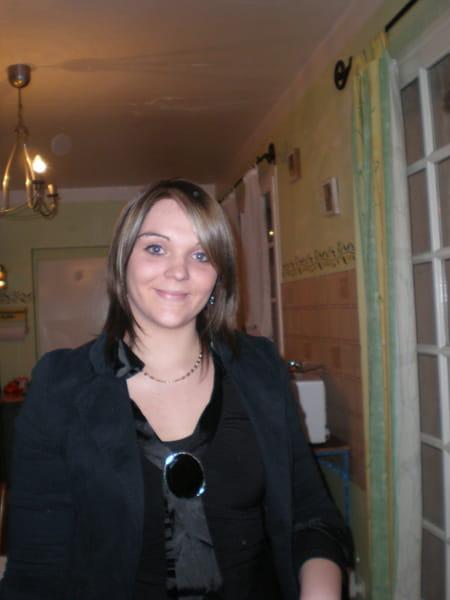 Marine thomas 28 ans salon de provence vitrolles - College joseph d arbaud salon de provence ...
