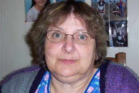 Suzanne beranger hericotte 66 ans paulhenc epinay sur - Beranger prenom ...