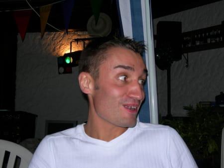 Pierre gravier