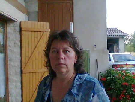 Sylvie colombo frampas 56 ans chavanges vitry le - College vieux port vitry le francois ...
