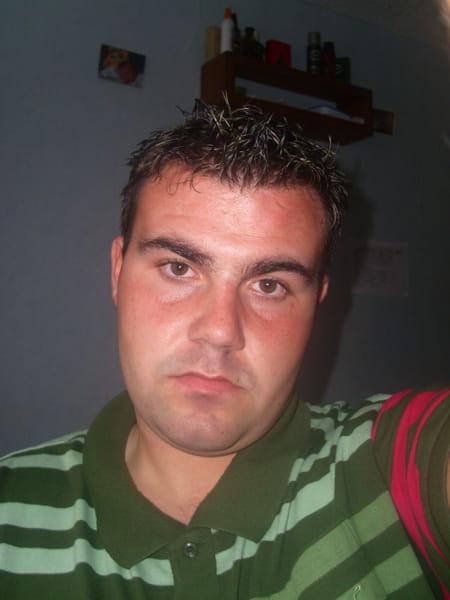 Geoffrey lesage 27 ans roost warendin copains d 39 avant - Geoffrey prenom ...