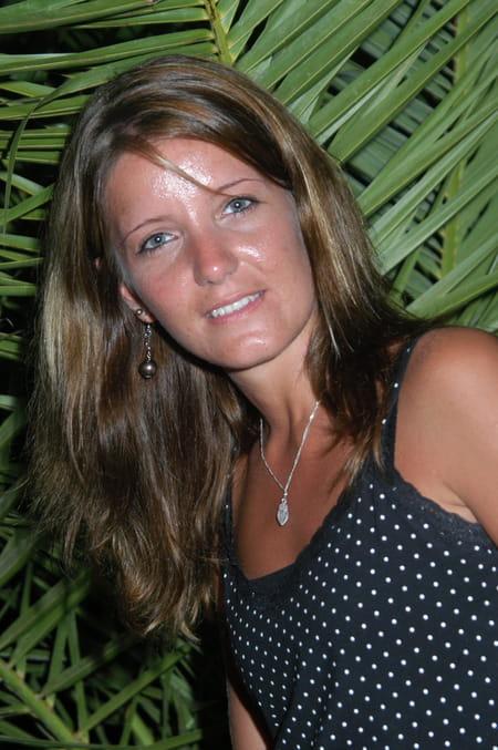 Chantal Beauchamp 38 Ans Amfreville La Campagne