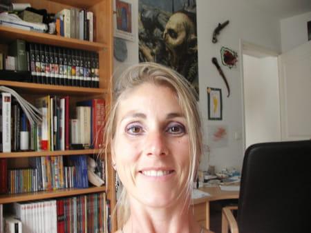 Chantal Dubois