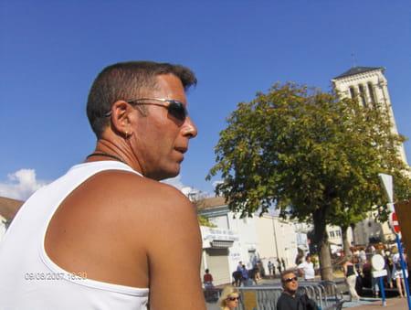 Philippe hayart 50 ans sarry vitry le francois - College vieux port vitry le francois ...