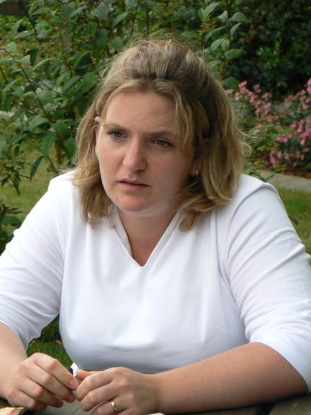 Geraldine willems closset 35 ans namur copains d 39 avant - Prenom geraldine ...