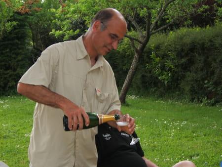 Fran ois charron 60 ans vouneuil sous biard poitiers - College du jardin des plantes poitiers ...