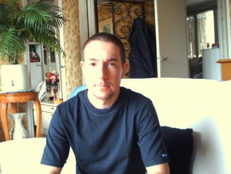 Cedric louche 43 ans salon de provence aix en provence - College joseph d arbaud salon de provence ...