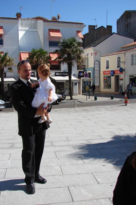 Arnaud beguin 40 ans l 39 ile d 39 olonne olonne sur mer - Lycee sainte marie du port les sables d olonne ...