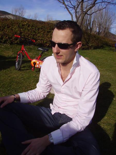 Amaury motte 37 ans nieppe copains d 39 avant - Amaury prenom ...
