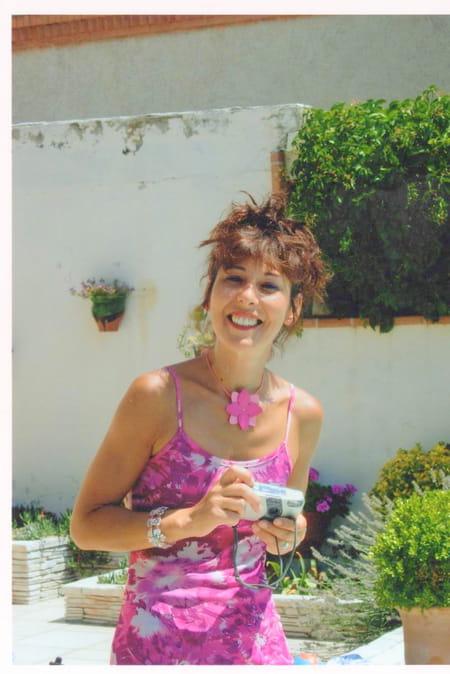 Nathalie dotres 46 ans rognac aix en provence for Astier salon de provence
