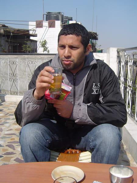 Abdalah benrabah entraigues sur la sorgue carpentras copains d 39 avant - La table d or entraigues sur la sorgue ...