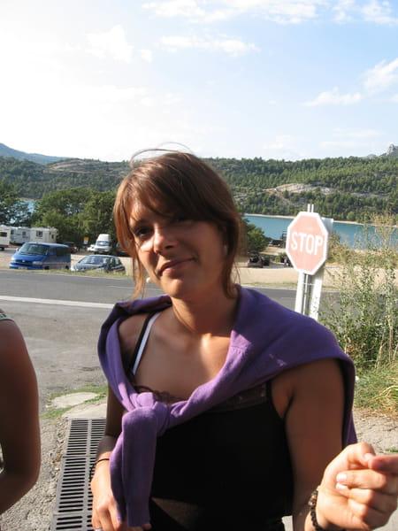 Emilie pellenard 35 ans limoges copains d 39 avant - Chambre d agriculture haute vienne ...