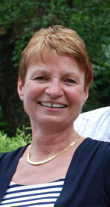 Martine Chevallier Net Worth
