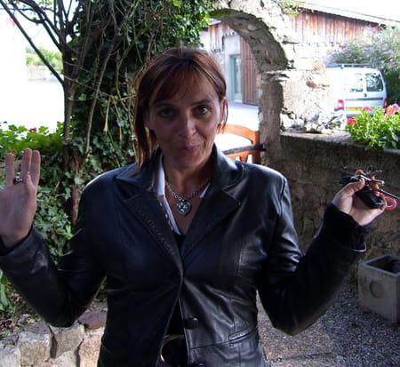 Laetitia beranger kozlik 47 ans la mure grenoble - Beranger prenom ...