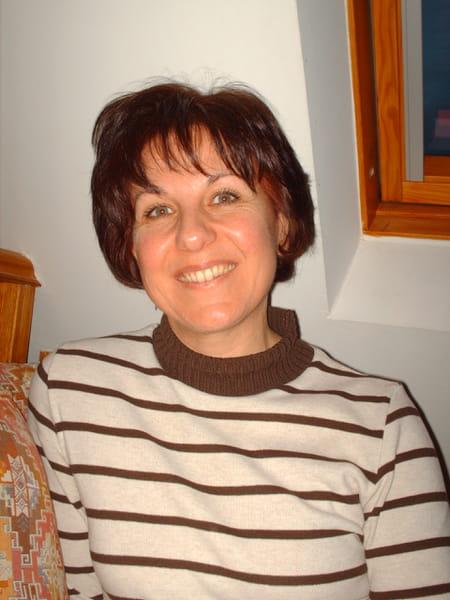 Lisabeth ehrmann socard 60 ans chaville le mesnil - Clinique de la porte verte versailles ...