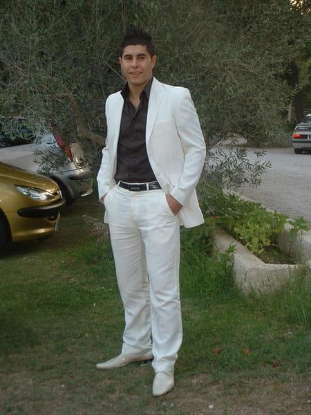 Emmanuel bazzu salon de provence copains d 39 avant - College jean bernard salon de provence ...