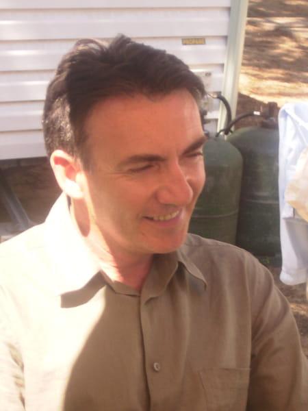 Guy PHIPPEN, 55 ans (BOIS GUILLAUME, LE HOULME) Copains d'avant # Super U Bois Guillaume