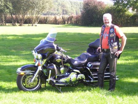 Xavier conan 61 ans contres le vesinet copains d 39 avant for Garage mecanique sartrouville