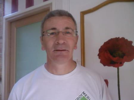 Didier caron 58 ans berck merlimont copains d 39 avant - Leroy merlin merlimont merlimont ...