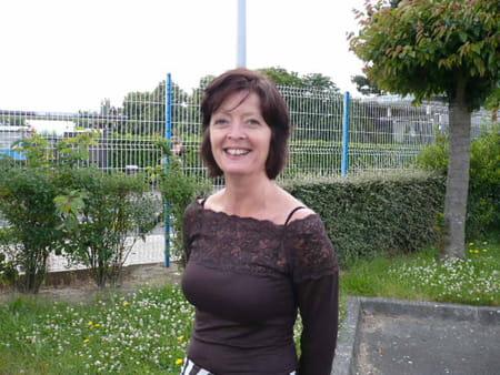 Eliane Lefebvre