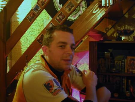 Stanislas sagot 37 ans marignier thyez copains d 39 avant - Prenom stanislas ...