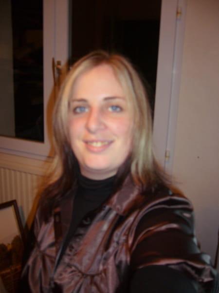 Madeline brousseau 31 ans bazoges en paillers vertou copains d 39 avant - Madeline prenom ...