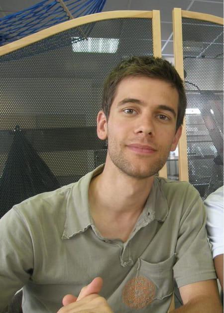 Guillaume dujardin 33 ans henin beaumont arras for Dujardin arras