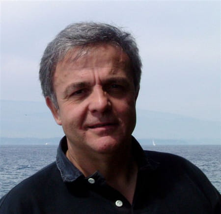 Jean-marc Garnier