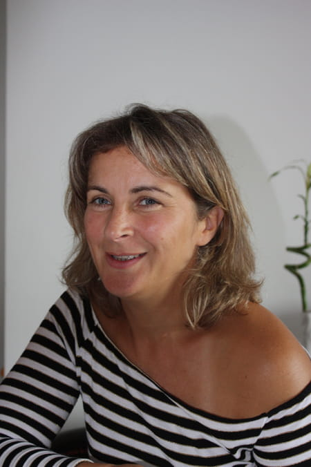 Anita narbel 49 ans le havre neuville les dieppe for Delphine bataille