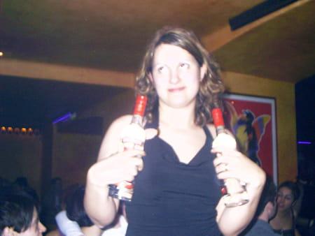 Carole Ferrer Wird Von Einem Spanischen Hengst Gefickt