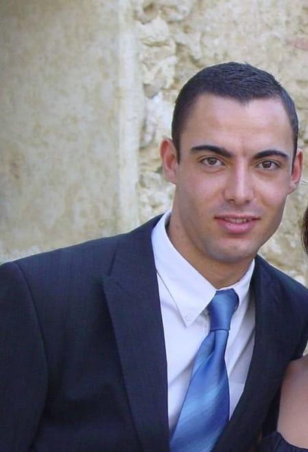 Amaury de s r sin 30 ans sabran bagnols sur ceze - Amaury prenom ...