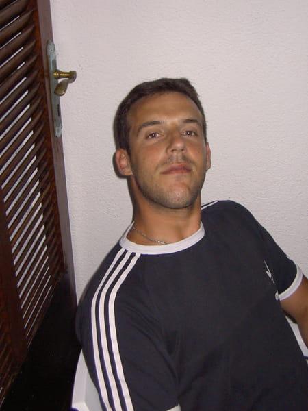 Anthony barbosa 36 ans domerat montlucon copains d 39 avant for College domerat