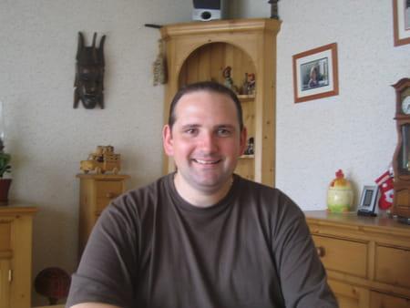 Sebastien Boyer Sébastien Boyer 41 Ans Bussy