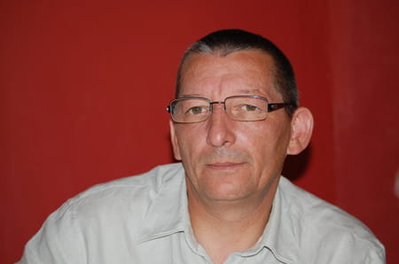 Claude Legrand