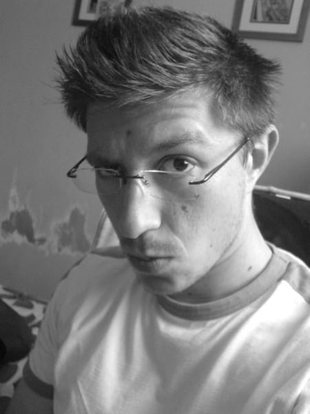 Stéphane GAUDET, 36 ans (ROSNY SOUS BOIS, AUBERVILLIERS