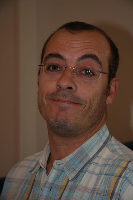 Frederic MAURY, 54 ans (BOIS GUILLAUME, MONT SAINT AIGNAN) Copains d'avant # Super U Bois Guillaume
