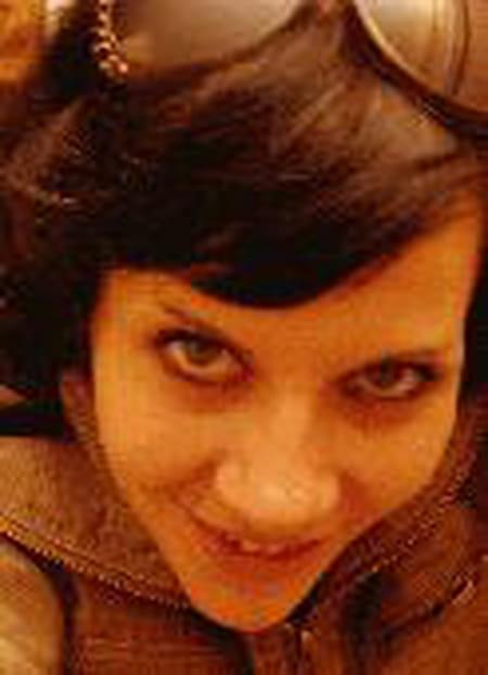 Marjorie zamparo 40 ans montpellier copains d 39 avant - Prenom marjorie ...