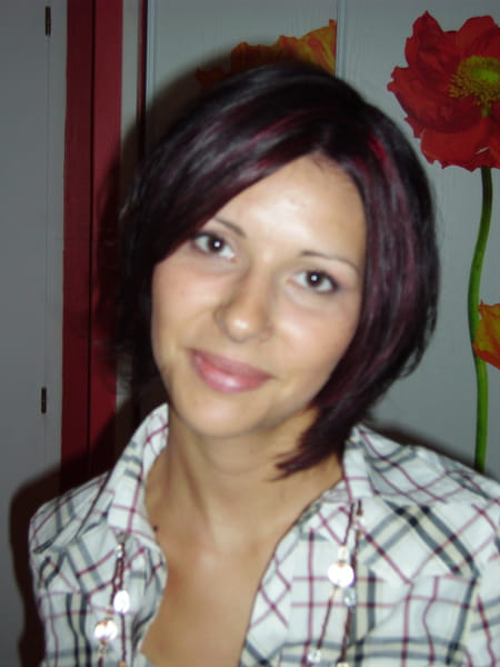 virginie roux  33 ans  les halles  lyon