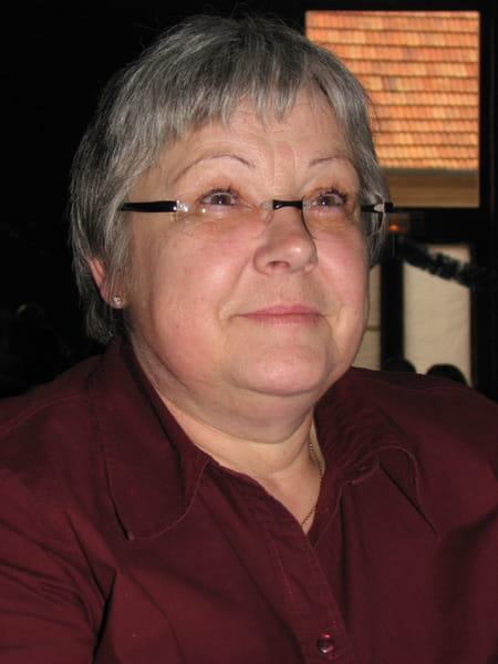 Bernadette lefebvre 60 ans fontaine notre dame cambrai for Garage lefebvre cambrai