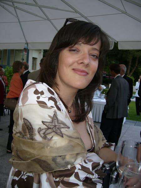 Laetitia Bernard